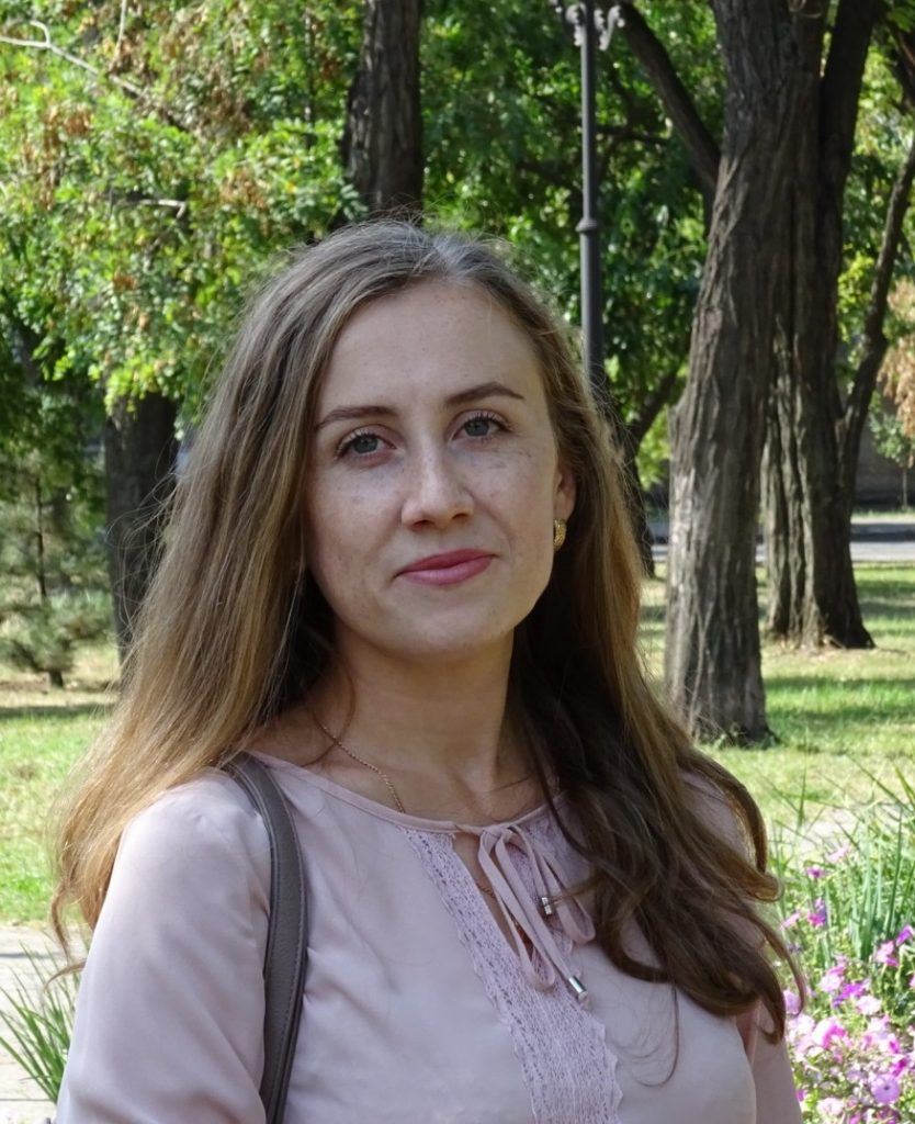 Салівон Інна Вікторівна